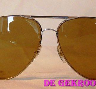 (Zonne-)Brillen & Haar accessoires